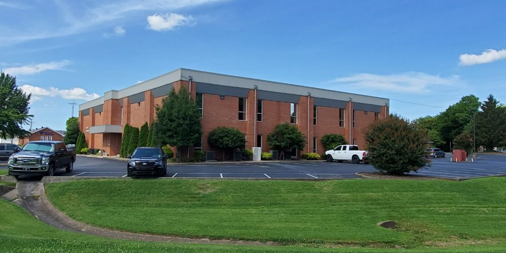 1300 Andrea Street, Bowling Green, KY - Multi-tenant Office Building