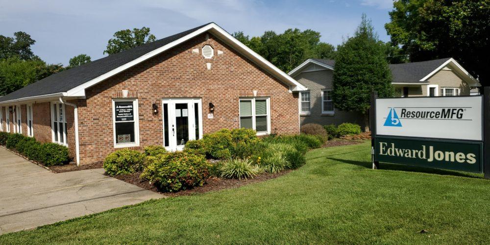 1403 Scottsville Road, Bowling Green, KY - Edward Jones and Resource MFG