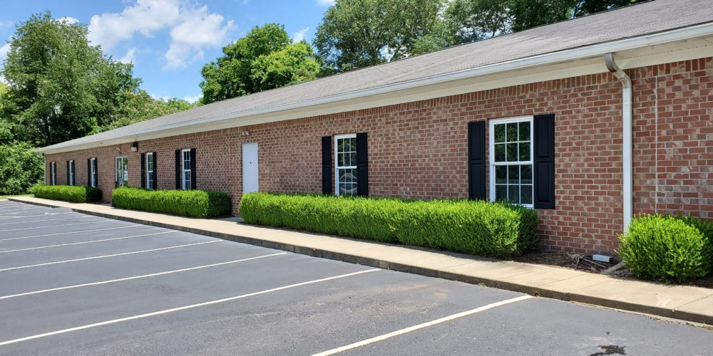 200 West Professional Park, Bowling Green, KY - IRS