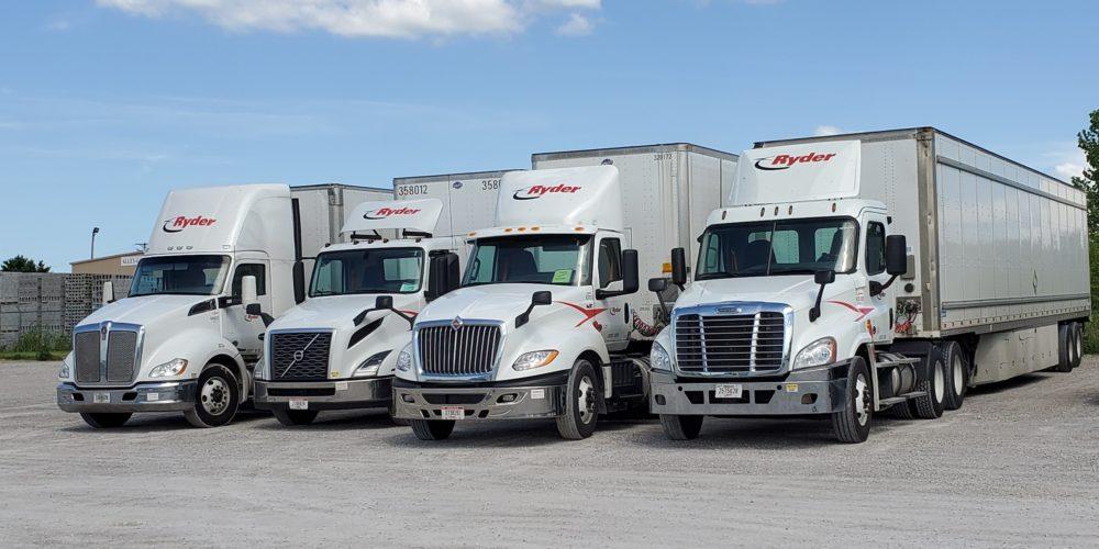 Ambassador Drive, Bowling Green, KY - Ryder Trucks