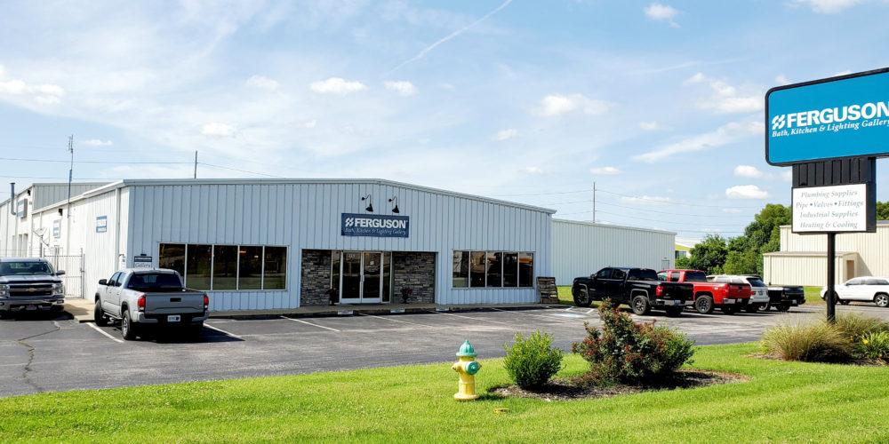 119 Ambassador Drive - Ferguson Enterprises